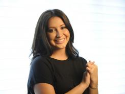 Bristol Palin, responding to Obama's endorsement of same-sex marriage, said children would do better with a mother and a father.