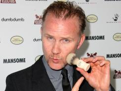 Morgan Spurlock's documentary tackles men and their grooming habits, but veers into vanity.