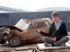 Superpowered teen drama 'Chronicle,' starring Dane DeHaan, is this week's Platinum Pick.