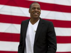 """Made in America"": Shawn ""Jay-Z"" Carter announced a special music festival he'll curate in which American city over Labor Day weekend?"