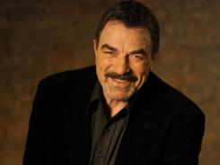 Tom Selleck stars in CBS' 'Jesse Stone: Benefit of the Doubt,' airing Sunday at 9 p.m. ET/PT.
