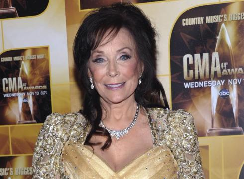 loretta lynn marriage