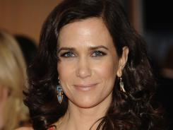 Kristen Wiig's movie prospects have gone way up after her success with 'Bridesmaids.'