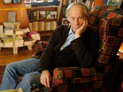 Richard Ford's tale goes far beyond a whodunit.