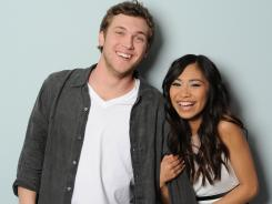 It all comes down to this: Who will take home the Idol title this season, Phillip Phillips or Jessica Sanchez?