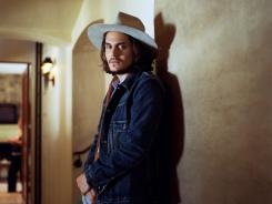 John Mayer launches an interactive online video for new single, 'Shadow Days' off his new album, 'Born and Raised,' out May 22.