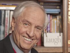 Garry Marshall's memoir, 'My Happy Days in Hollywood,' reveals the backstory of his many TV and film successes.