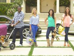 ABC Family gets into the reality business with a series about nannies who work for the high-maintenance households of southern California.