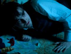 'The Woman in Black,' starring Daniel Radcliffe, is this week's Platinum Pick.