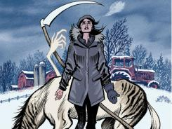 There's something weird going on in rural Wisconsin in the upcoming Image Comics series Revival.