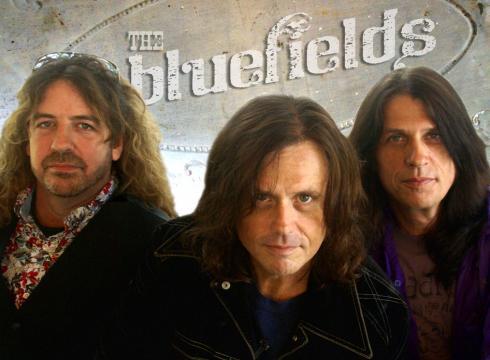 The Bluefields @ Pratteln