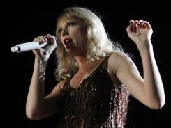 A new exhibition, Taylor Swift: Speak Now—Treasures From the World Tour, will open June 6 and run through Nov. 4.