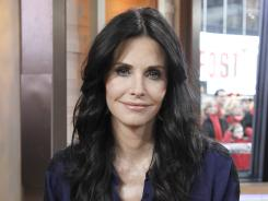 'Cougar Town,' starring Courteney Cox, airs its last new episode of the year tonight in this post-season slot. Next season, the show moves to TBS.