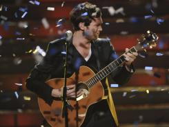 Phillip Phillips' 'Idol' coronation fetched only 21.5 million viewers, down 27% from last year's finale.