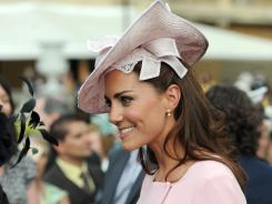 Uh-oh: What celebrity fashion faux pas did Kate Middleton commit this week?