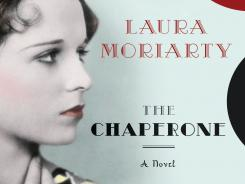 'The Chaperone' by Laura Moriarty stars a teenage Louise Brooks.