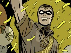 Nite Owl is one of the main characters in Darwyn Cooke's Before Watchmen: Minutemen prequel series.