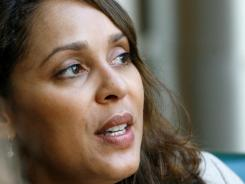Pulitzer winner Natasha Trethewey will be named the Library of Congress' 19th poet laureate on Thursday.