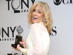 Judith Light won her first Tony Award for her work in Other Desert Cities.