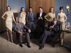 'Dallas' began its run in 1978, but the show returns to TV June 13 with new (and old) characters and a 21st-century story line.