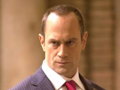 Guardian of The Authority: Chris Meloni's character leads a vampire political faction that seeks an accommodation with humans.