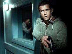 'Safe House,' starring Ryan Reynolds, is this week's Platinum Pick.