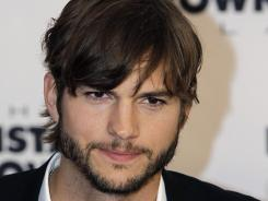 You can see (or rewatch) Ashton Kutcher's debut as he joins the cast of CBS' 'Two and a Half Men,' tonight at 9 ET/PT.