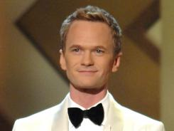 Neil Patrick Harris returns as host for The Tony Awards on Sunday.