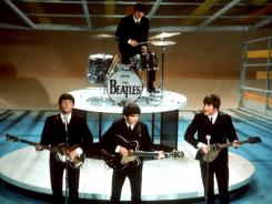 The Beatles' performance on 'The Ed Sullivan Show' on Feb. 9, 1964, drew 73 million viewers.