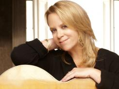 Mary Chapin Carpenter's new album features 13 tracks, including Pick of the Week 'Old Love' and 'Soul Companion,' a duet with James Taylor.