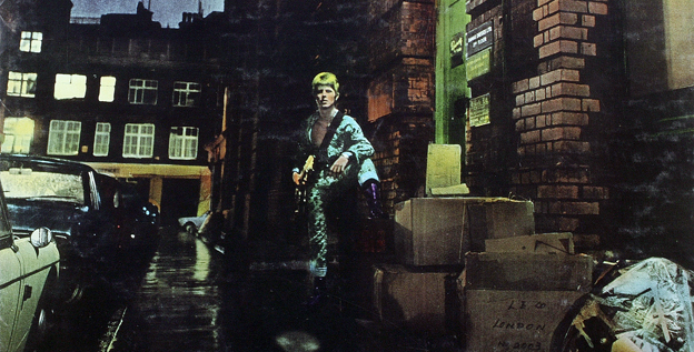 This month marks the 40th anniversary of the release of 'The Rise and Fall of Ziggy Stardust.' Look for a remastered edition of the David Bowie classic to celebrate the occasion.