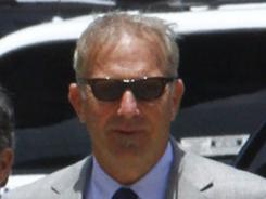 Kevin Costner is being sued in New Orleans by Stephen Baldwin and others for misrepresentation in connection with the sale of stock in a company that made oil spill cleanup machines prior to BP placing a $52 million order for the technology.