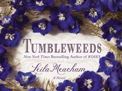 In 'Tumbleweeds,' one of this week's new books, a love triangle unfolds in a small town.