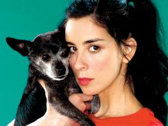 'The Sarah Silverman Program' is now available on DVD as 'The Complete Series.'
