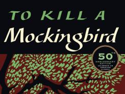 'To Kill a Mockingbird' by Harper Lee has been named one of the 88 'Books that Shaped America.'