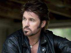 Billy Ray Cyrus will play Billy Flynn in 'Chicago.'