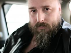 Warren Ellis opines about creator ownership in comics and other topics in the documentary Captured Ghosts.