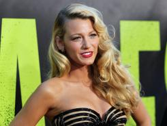 In 'Savages,' Blake Lively plays O, the object of both Kitsch and Johnson's affection.