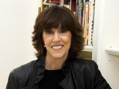 "Nora Ephron was best known for her witty written dialogue in 1989's ""When Harry Met Sally."""