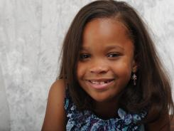 """""""You're sitting there wondering, 'How in the heck did I get here?',"""" says Quvenzhane Wallis, 8, whose performance in 'Beasts of the Southern Wild' is already garnering Oscar buzz."""