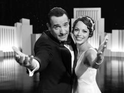 'The Artist,' starring Academy Award winner Jean Dujardin and nominee Berenice Bejo, is this week's Platinum Pick.