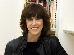 A way with words: Writer-director Nora Ephron died Tuesday of leukemia at age 71.