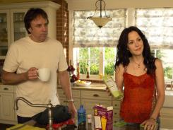 Kevin Nealon and Mary-Louise Parker return for the eighth and final season of 'Weeds' (Sunday, Showtime, 10 p.m. ET/PT).