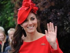 Catherine, Duchess of Cambridge has been in the public eye a lot during the queen's Diamond Jubilee.