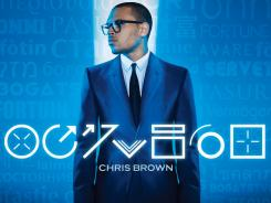 Check out 'Till I Die,' 'Trumpet Lights' and 'Party Hard/Cadillac' off of Chris Brown's new album, 'Fortune.'