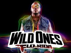 Check out 'Whistle,''Sweet Spot' and 'Good Feeling' off of Flo Rida's new album, 'Wild Ones.'