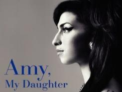 'Amy, My Daughter' by Mitch Winehouse comes out on June 26.