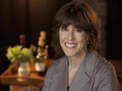 Melina Bellows remembers her dear friend, filmmaker and writer Nora Ephron, who died June 26.