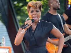 R&B fans can listen to Essence Music Festival headliners like Mary J. Blige on Sirius XM's Heart & Soul Channel 48.