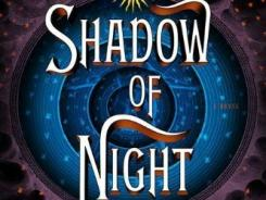 'Shadow of the Night' is on sale July 10.